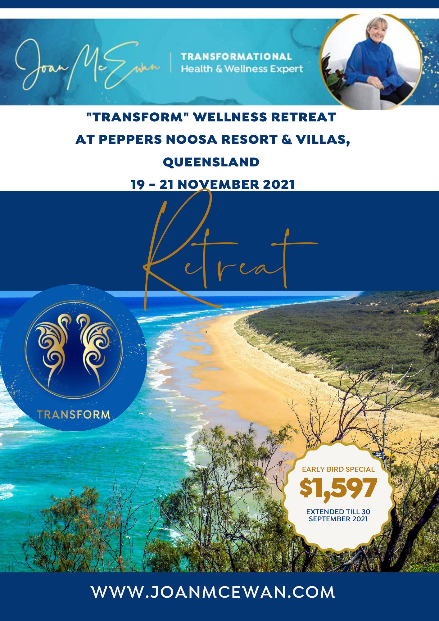 BROCHURE TRANSFORM RETREAT - Queensland (6)