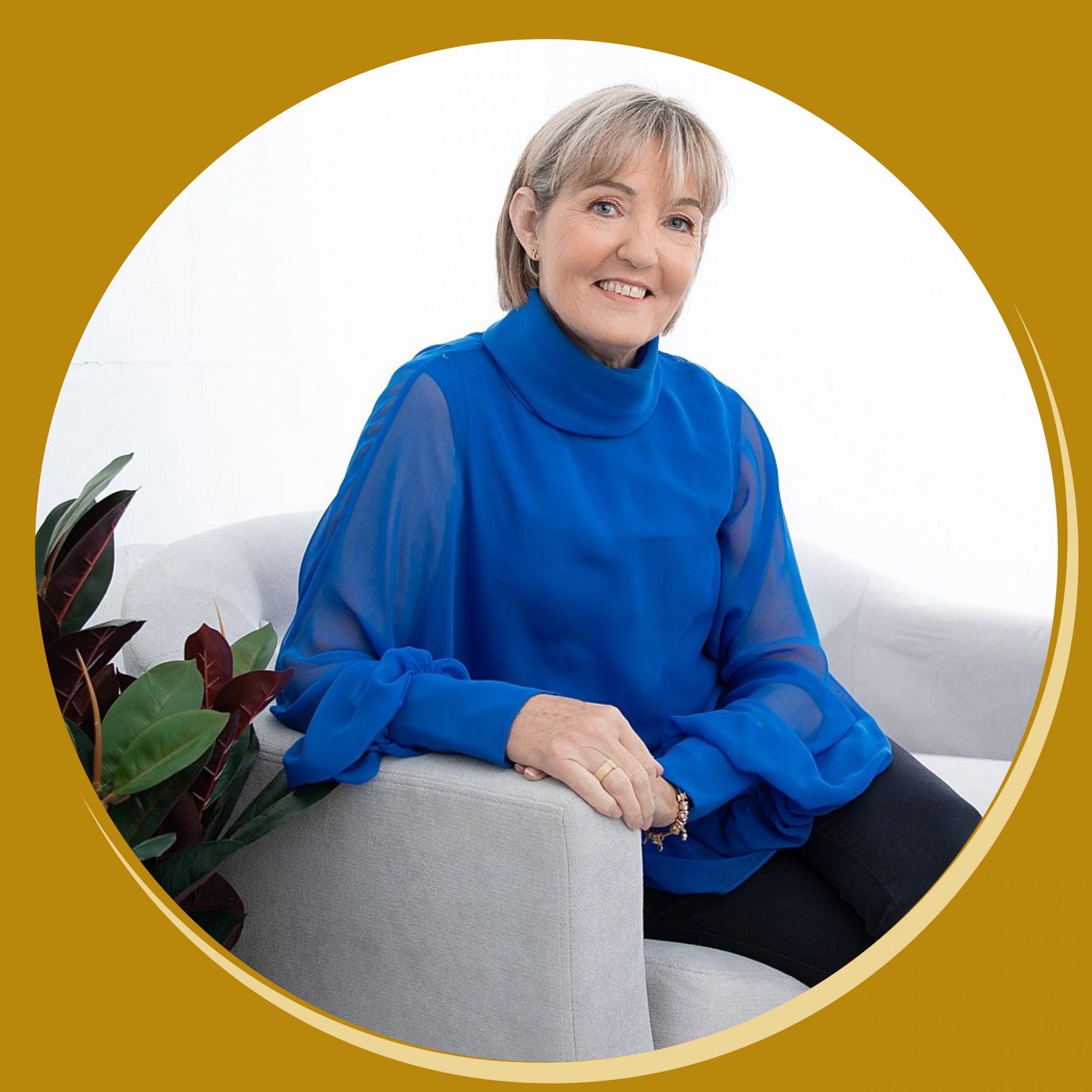 Joan Profile Image